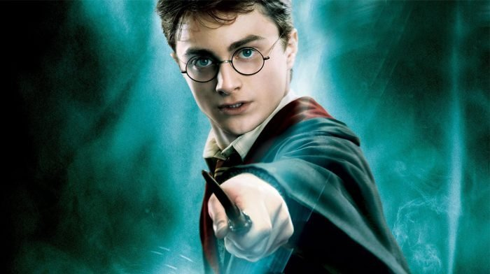 Harry Potter Live-Action TV Series Reportedly In Development
