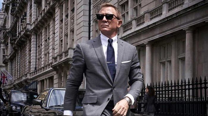 No Time To Die: How It Moves Bond Into A New Era
