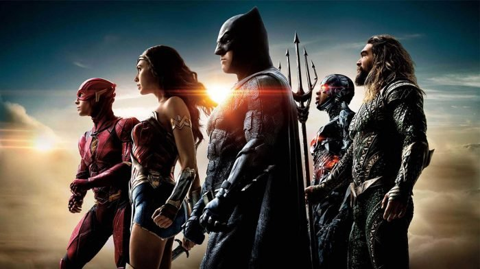 Zack Snyder's Justice League Gets Release Date Of 18th March