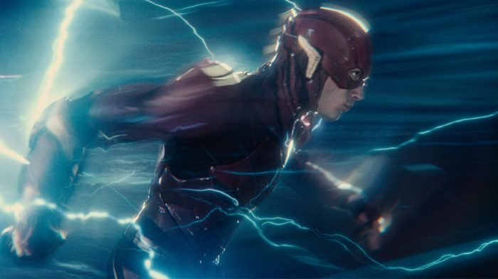 How The Flash Will Introduce A New Era Of The DCEU