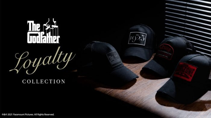 Introducing The Exclusive Zavvi x Milliner Headwear Godfather Collection
