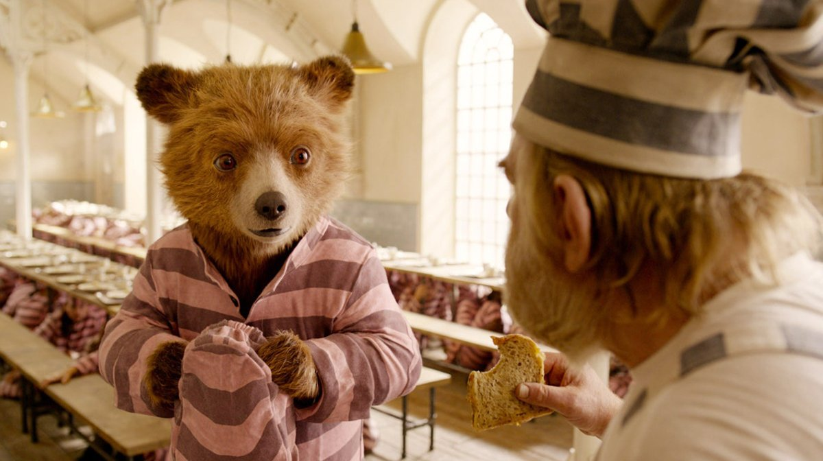 Paddington 2 Replaces Citizen Kane As Rotten Tomatoes' Top Rated Film