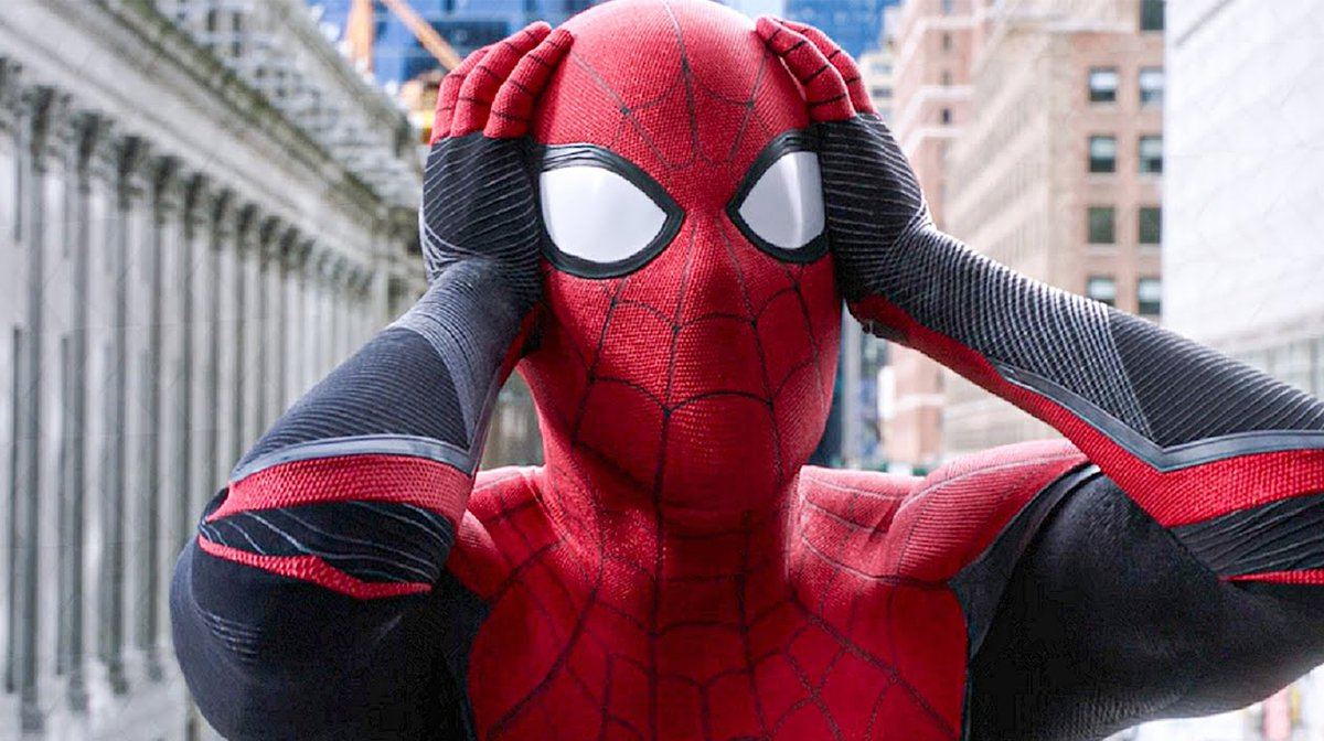 Spider-Man: No Way Home - Here's What The Title Could Mean
