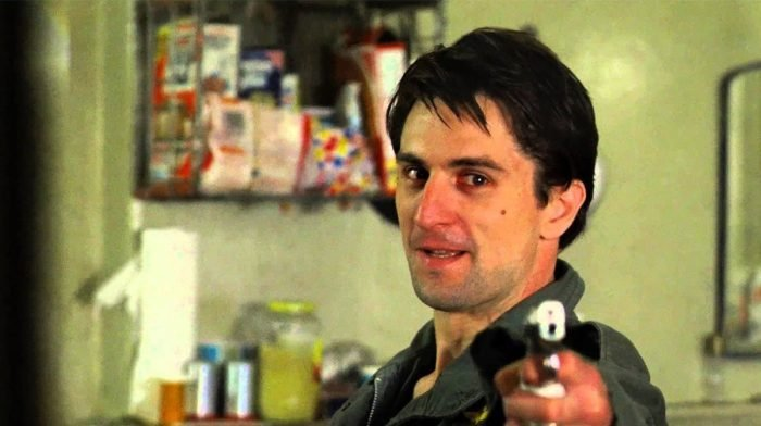 """How The """"You Talkin' To Me"""" Taxi Driver Scene Went From Improv To Iconic"""