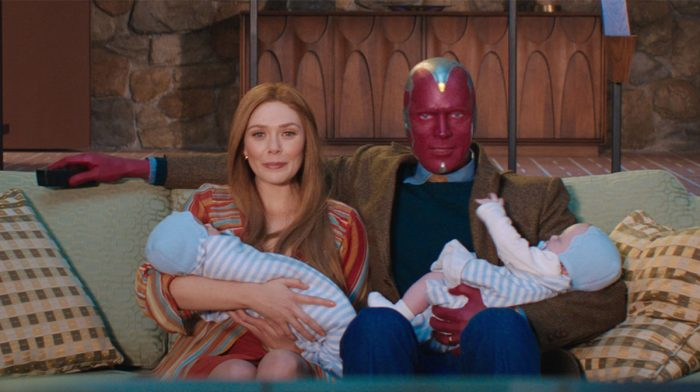 WandaVision: How Episode 5 Just Changed Everything We Know About The MCU