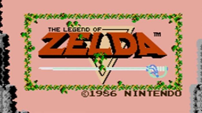 The Real Life Legend Of Zelda (NES) 35 Years On