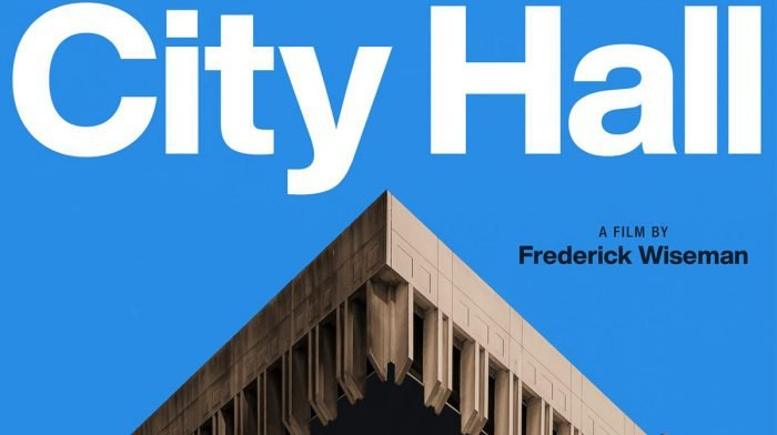 Award-Winning Documentarian Frederick Wiseman Talks His Latest Film City Hall