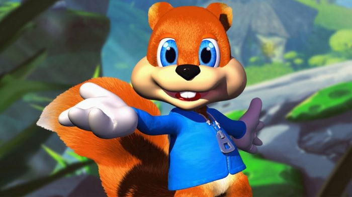 Conker's Bad Fur Day: A Celebration Of The Hilariously Crude Cult Classic