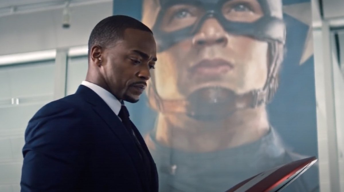 The Falcon And The Winter Soldier: Meet The New Captain America