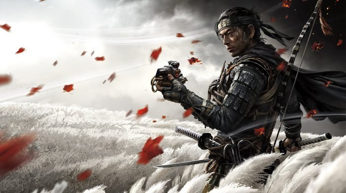 Sony Developing Ghost Of Tsushima Film Directed By John Wick's Chad Stahelski