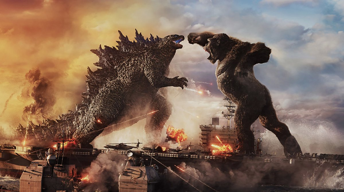 Godzilla vs. Kong: Who Will Win?