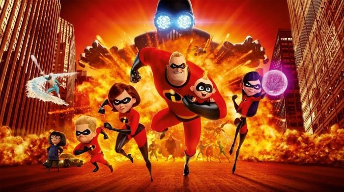 The Top 10 Best Incredibles Gifts: For Pixar Fans