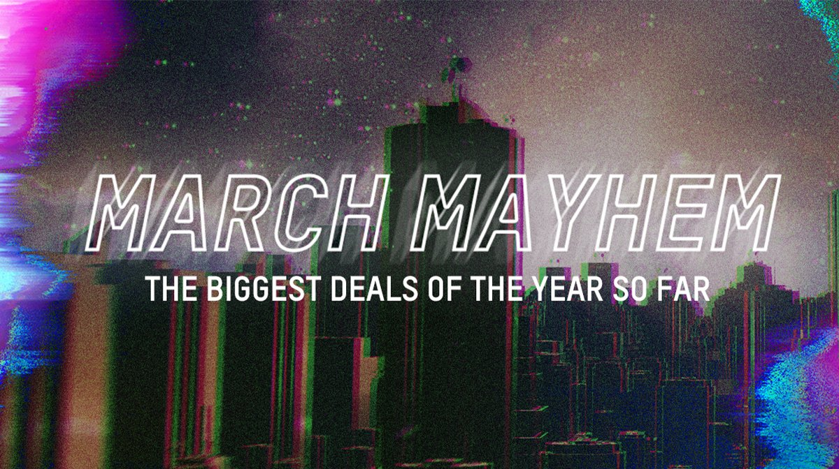 Zavvi's March Mayhem - Your Guide To The Offers And Exclusive Launches