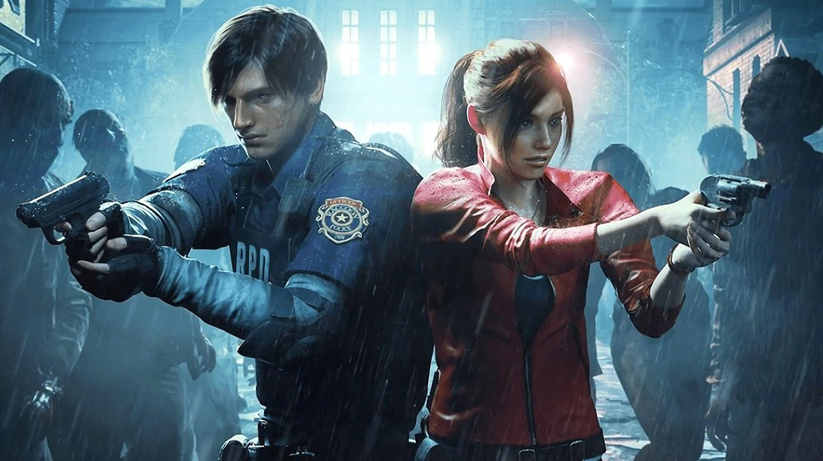 First Details Of Resident Evil Live-Action Movie Reboot Revealed