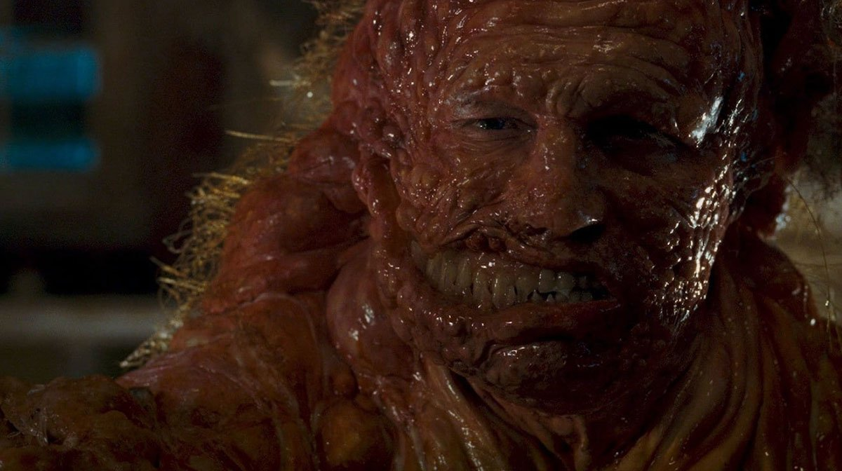 Slither At 15: The Key To James Gunn's Success