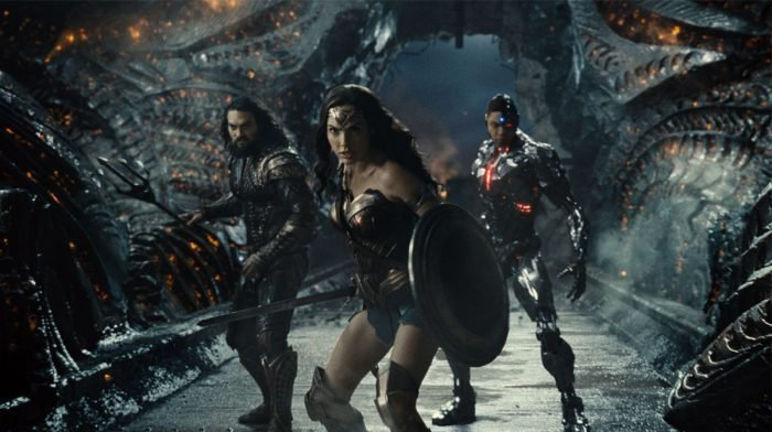 Zack Snyder's Justice League: The New Characters And Cameos To Look Out For