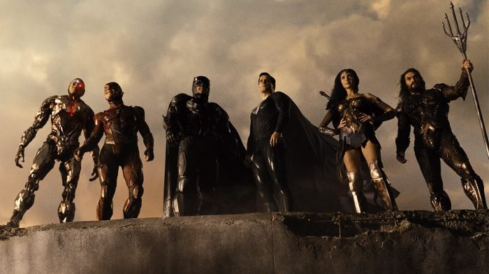 Zack Snyder's Justice League: Ending Breakdown - The Twists And Cameos