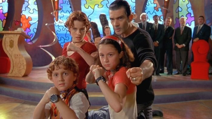 Spy Kids At 20: How It Redefined The Kid-Friendly Action Movie