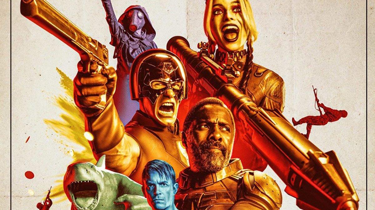 The Suicide Squad: Trailer Breakdown - Meet James Gunn's New Squad