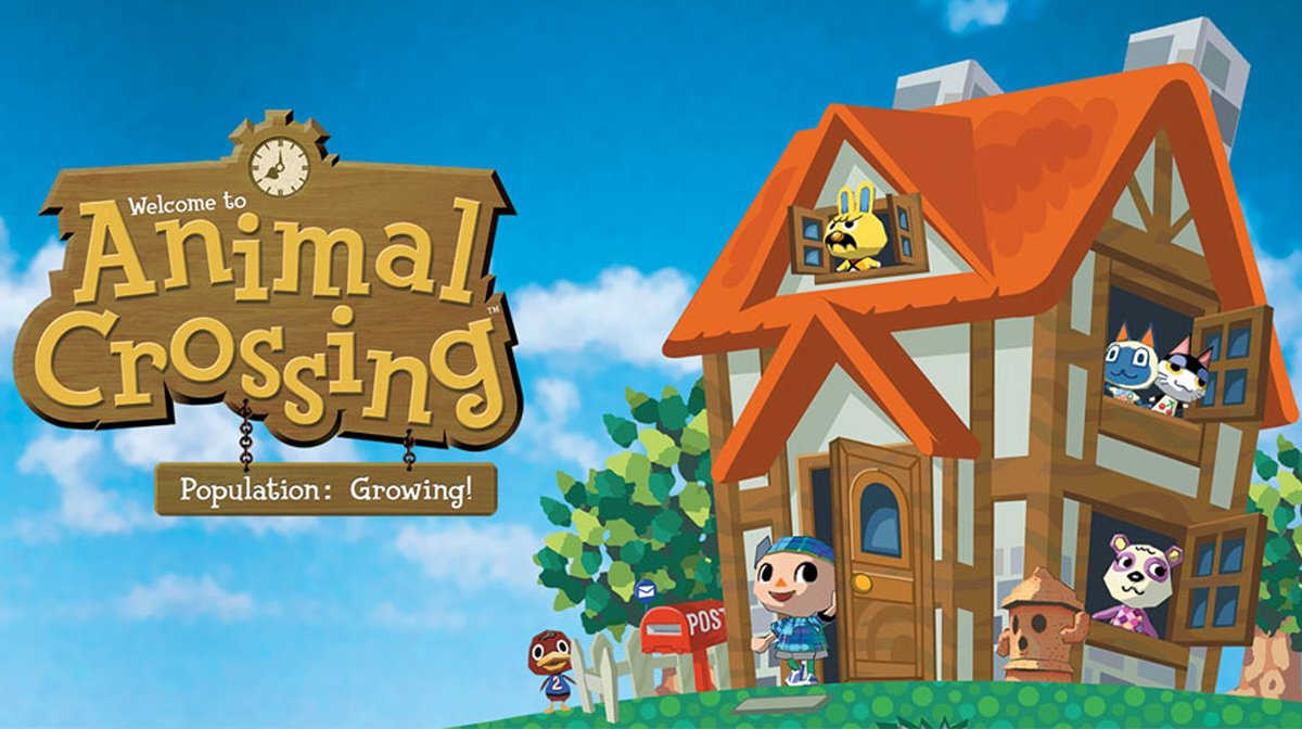 Animal Crossing At 20: How It Started A Quiet Revolution In Gaming
