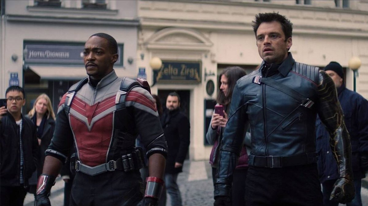 The Falcon And The Winter Soldier: Who Is The Power Broker?