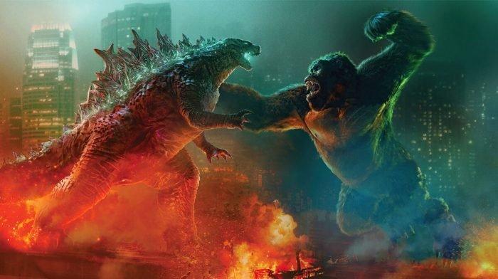 Godzilla vs. Kong Director Adam Wingard In Talks To Helm Sequel