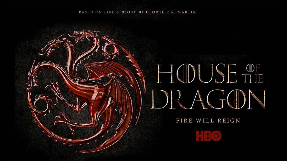 Game Of Thrones Prequel House Of The Dragon Begins Production