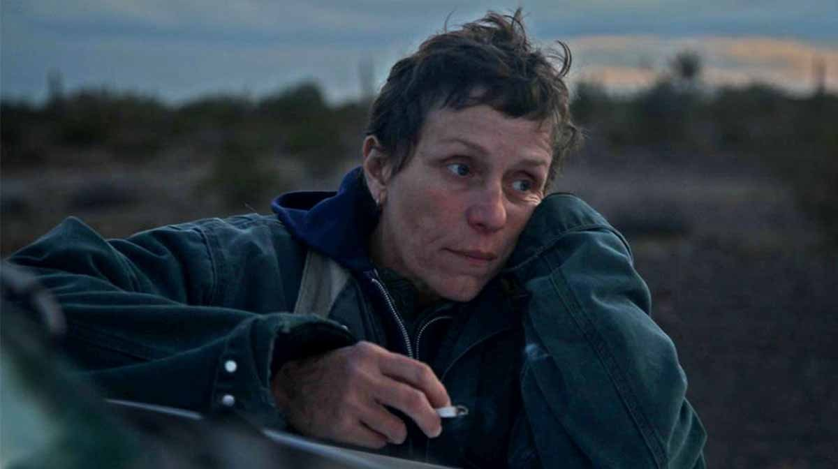 Nomadland Sweeps 2021 Oscars With Historic Wins