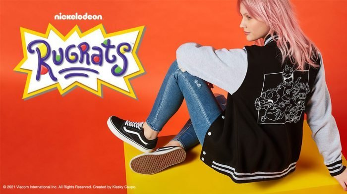 The Zavvi Exclusive Rugrats Collection Has Launched