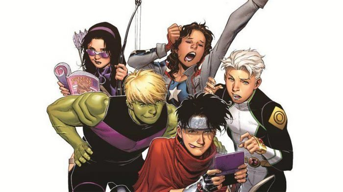 Are The Young Avengers Coming To The MCU?
