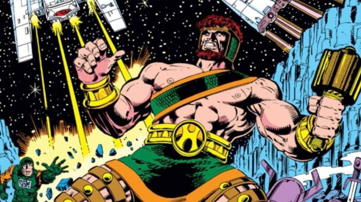 Russell Crowe Confirms He's Playing Zeus In Thor: Love And Thunder