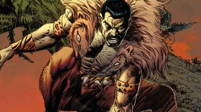 Who Is Spider-Man Villain Kraven The Hunter?