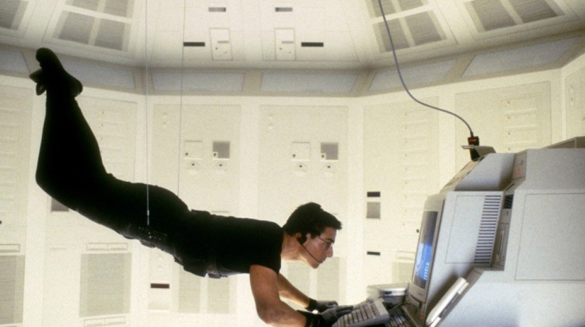 Mission: Impossible At 25: Celebrating The '90s Bravest Blockbuster