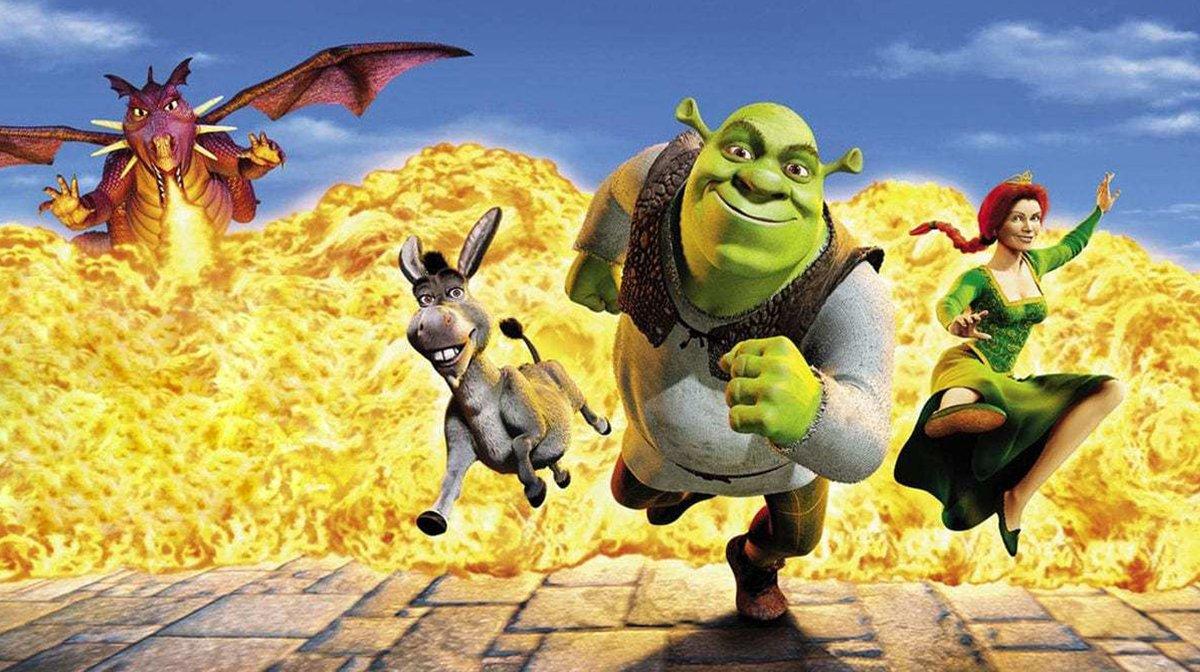 From Movie To Meme: How Shrek Became A Viral Sensation