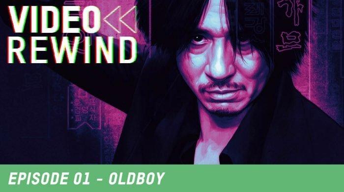 Zavvi's Video Rewind Podcast: Episode 1 - Oldboy