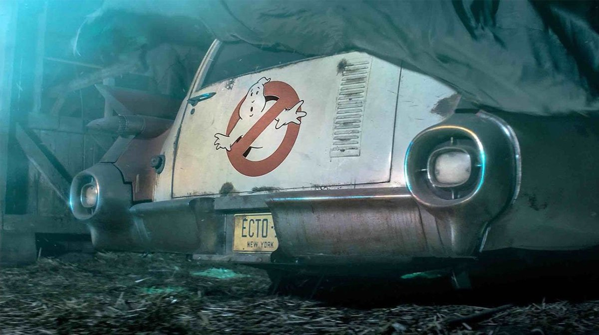 Ghostbusters: Afterlife - Everything We Know So Far