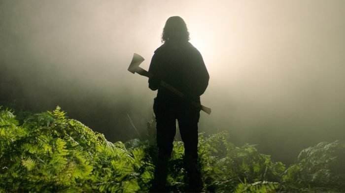 Director Ben Wheatley Talks Pandemic Horror In The Earth - Interview