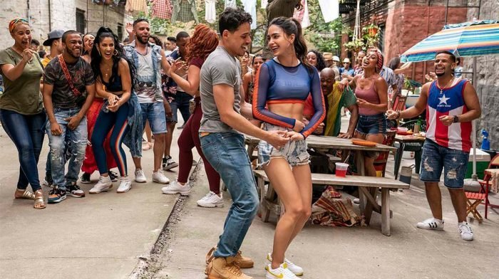 Director Jon M. Chu Talks In The Heights And Upcoming Wicked Movie - Interview