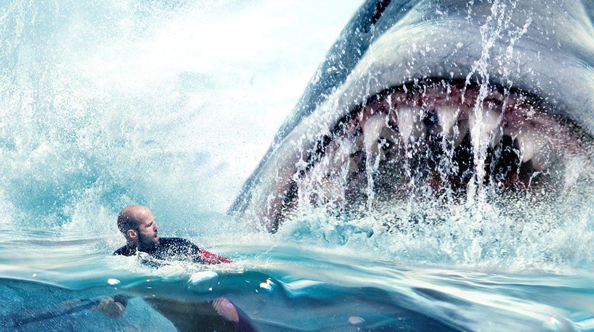 Exclusive: Ben Wheatley Reveals Early Details About The Meg 2