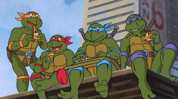 Teenage Mutant Ninja Turtles Reboot From Seth Rogen Set For 2023