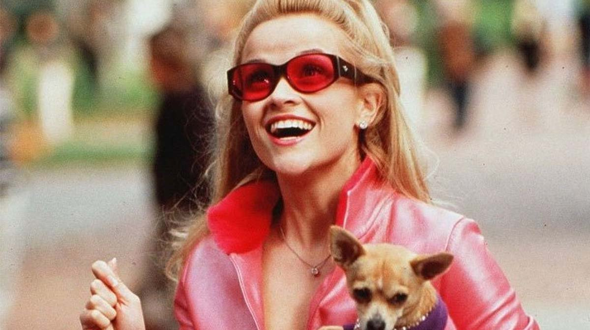 Legally Blonde At 20: The Rom-Com That Became A Feminist Classic