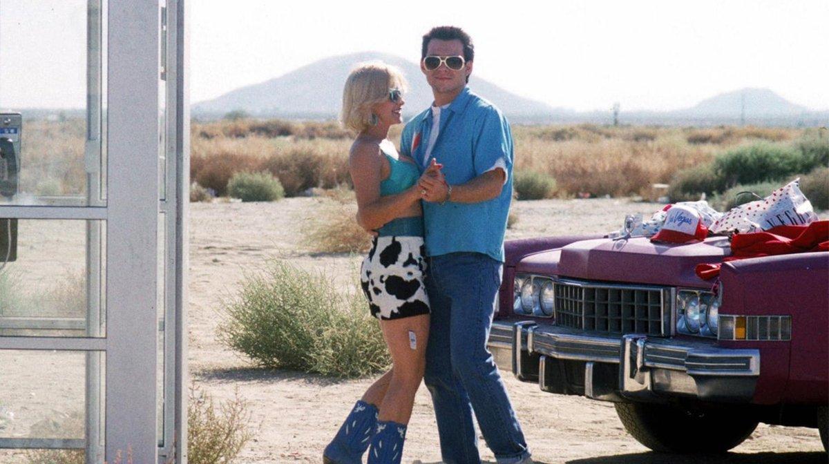 True Romance: How Scott And Tarantino Were A Match Made In Heaven