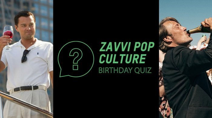 The Zavvi Pop Culture Quiz #46: Birthday Edition