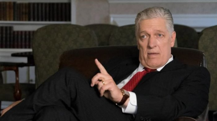 Clancy Brown Joins John Wick: Chapter 4 Cast