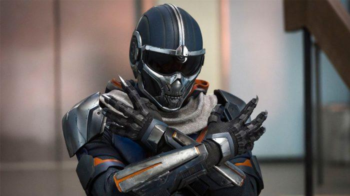 Taskmaster Unmasked: Olga Kurylenko Chats Black Widow