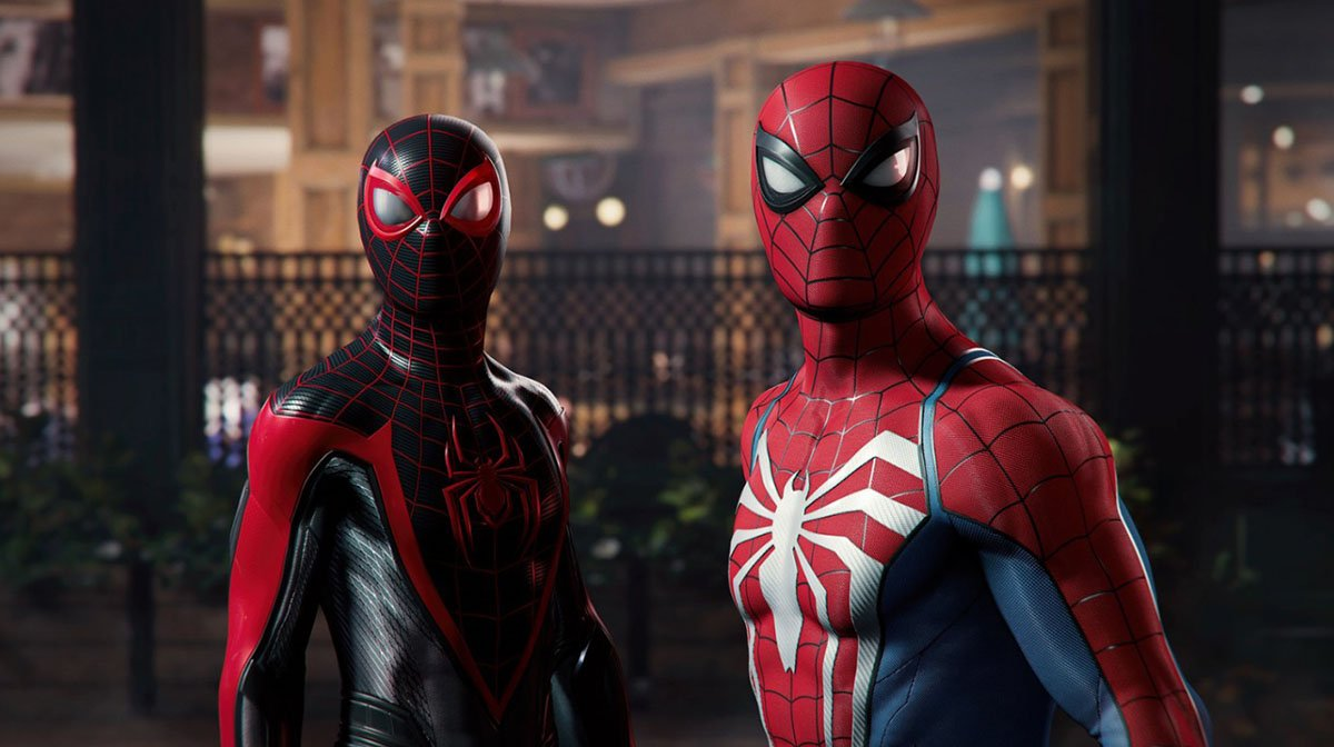 Insomniac Announce Spider-Man 2 And Wolverine Games For PlayStation 5