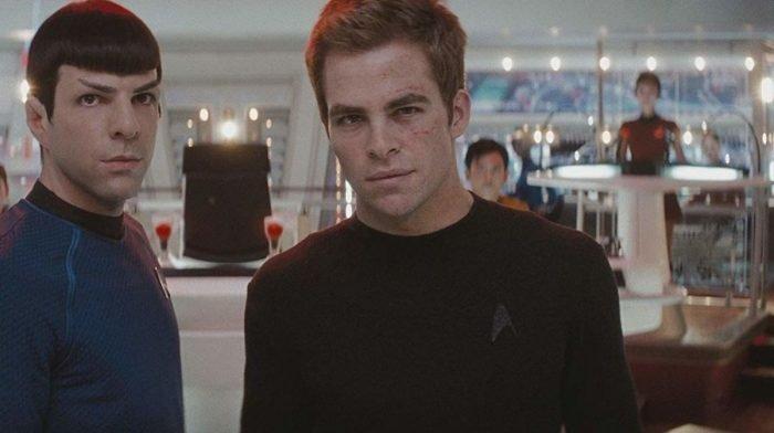 Star Trek 4: Everything We Know So Far