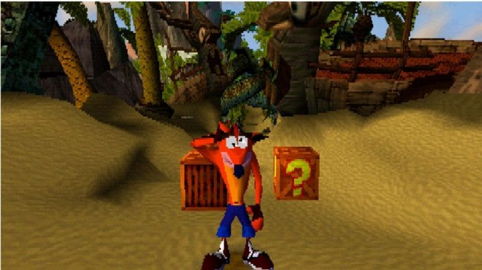 Crash Bandicoot At 25: How The Game Became A Worldwide Sensation