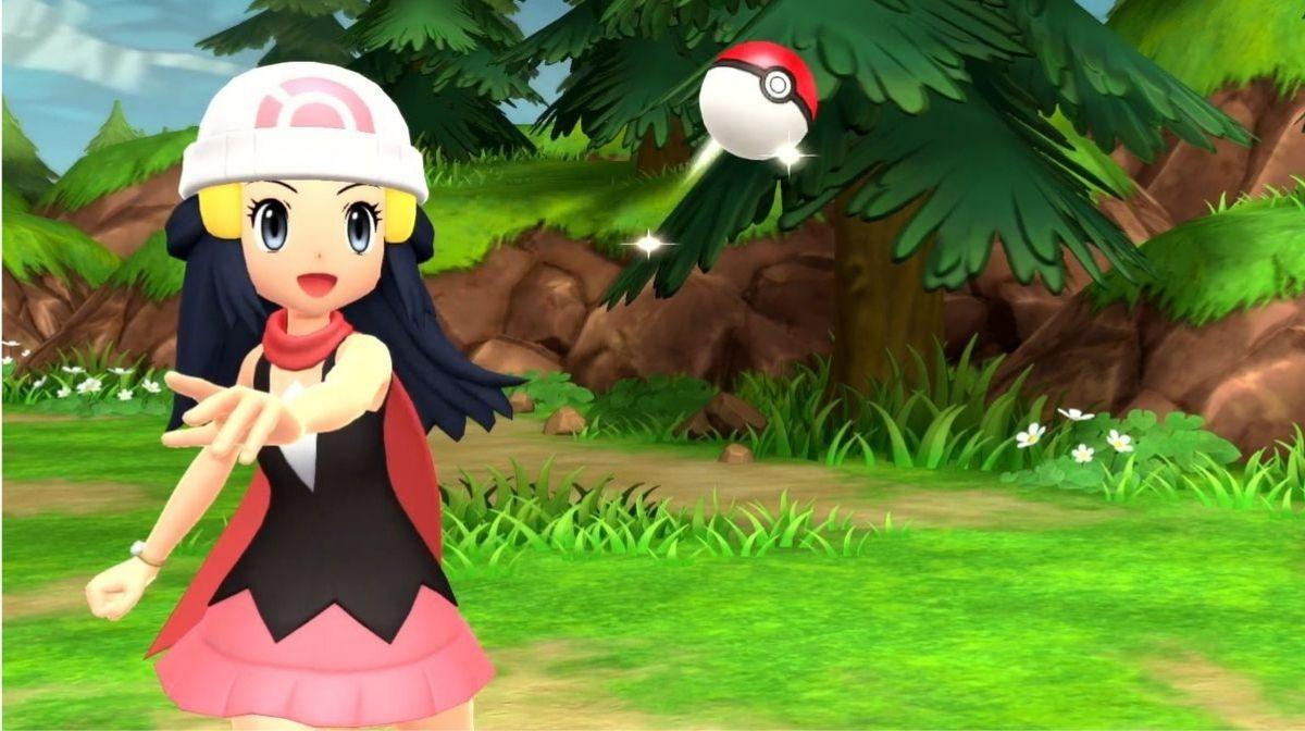 Pokémon Diamond And Pearl Remakes: Everything You Need To Know