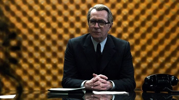 Tinker Tailor Soldier Spy At 10: Stripping Back The Spy Movie
